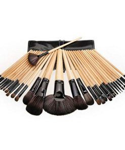 32Pcs Makeup Brushes Professional Cosmetic Make Up Brush Set