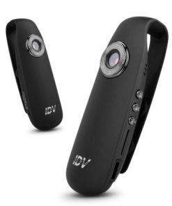 Portable Mini Video Camera