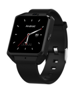 H5 All-netcom 4G Extreme Speed Heart Rate Health Multi-sport Smart Watch